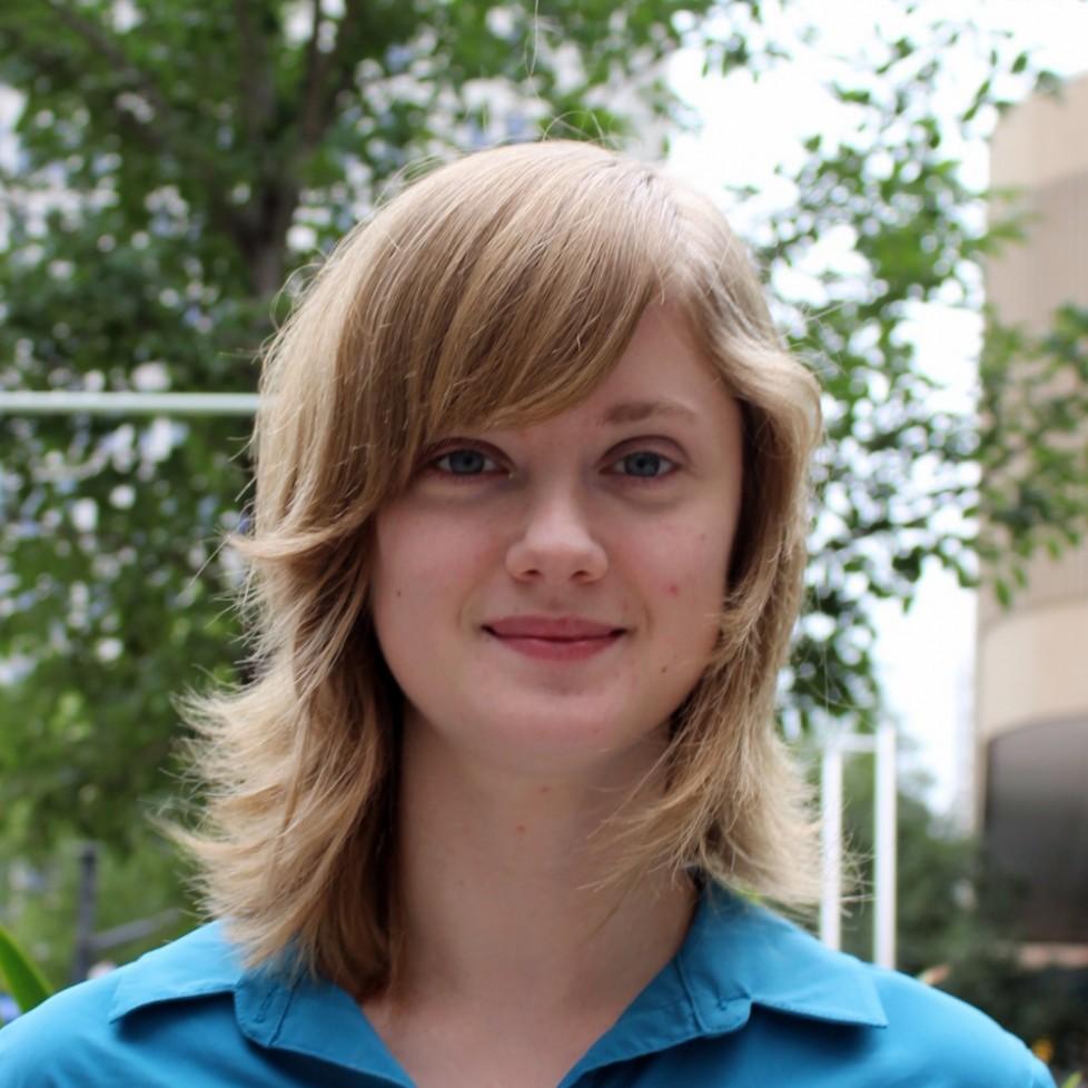 Kelsey Bellew
