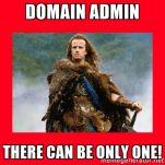 Wide-Spread Local Admin Testing