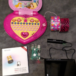 Weaponizing Princess Toys: Crafting Wi-Fi Attack Kits