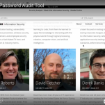 WEBCAST: Demo of Domain Password Audit Tool