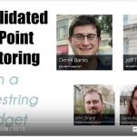 WEBCAST: How To Do Consolidated Endpoint Monitoring on a Shoestring Budget