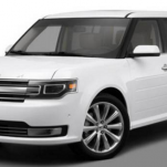 Internet of Things Exploration: 2016 Ford Flex