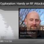 WEBCAST- WWHF Lab Exploration: Hands-on RF Attacks