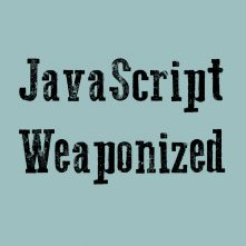 JavaScript Weaponized SQUARE