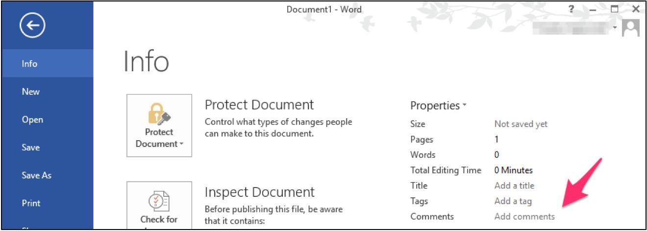 hidingPayloadinMSOffice