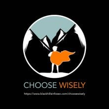 Choose Wisely Shirt