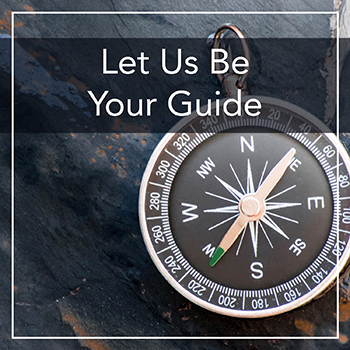 Guide Compass 350