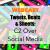 tweetsbeatsheets