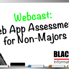00298_05072018_WEBCAST_WebAppAssessments