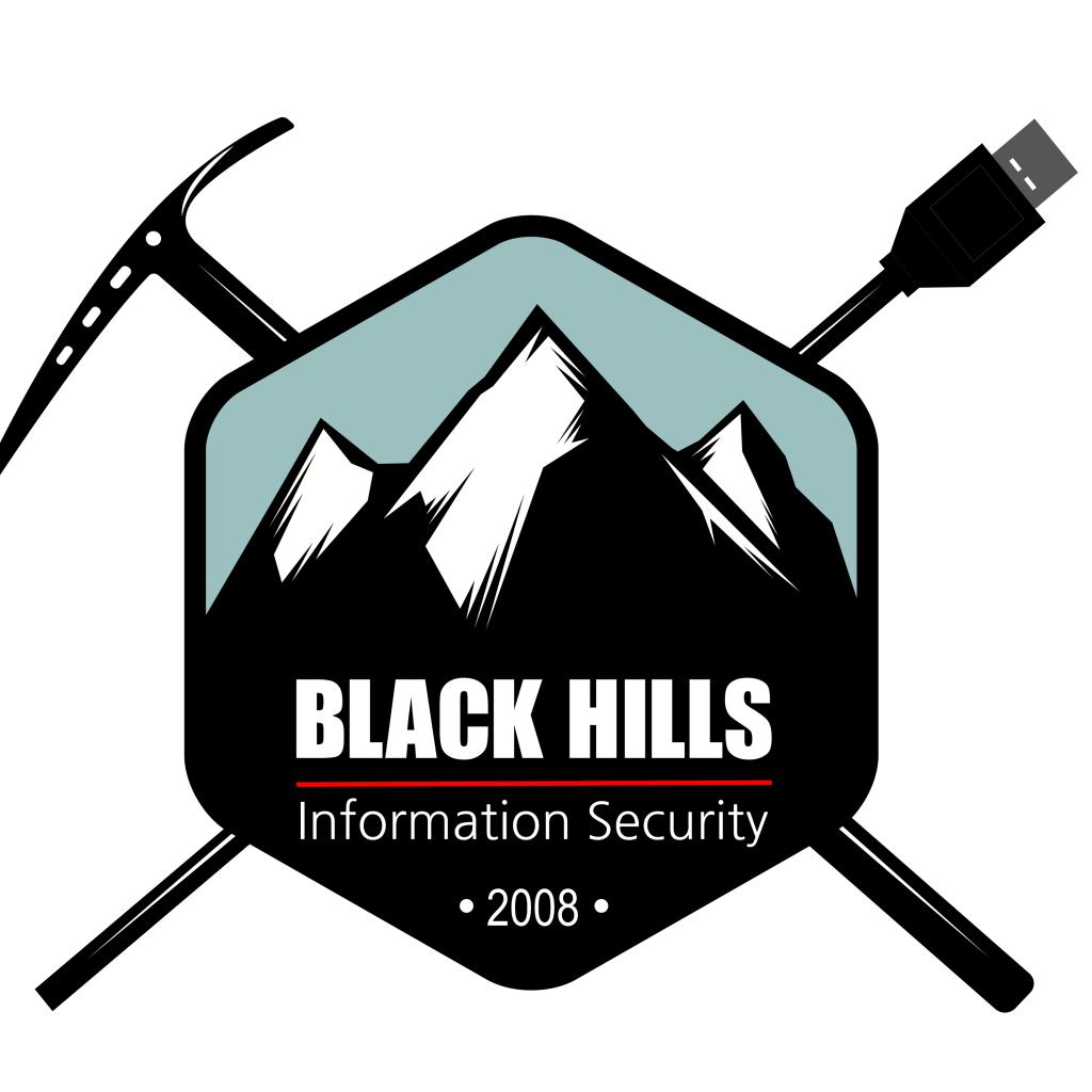 Black Podcastlogo