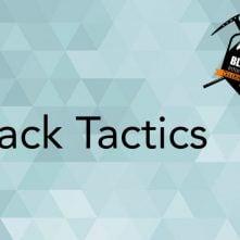 attack tactics 1