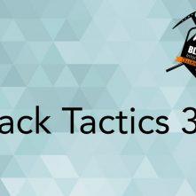 Attack Tactics 3