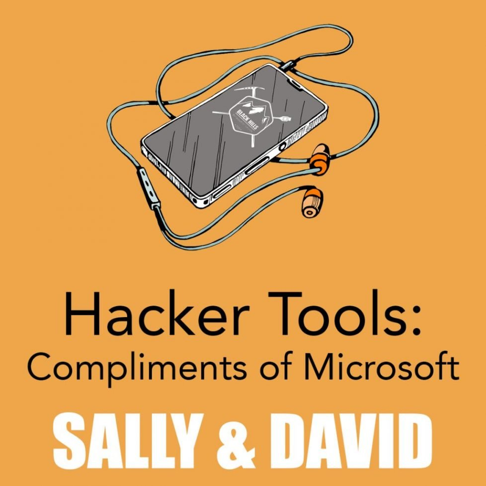 Hacker Tools Podcast