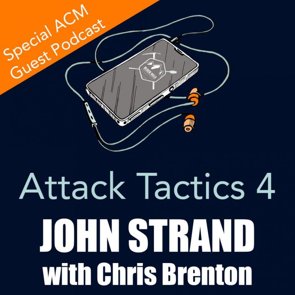 Attack Tactics 4