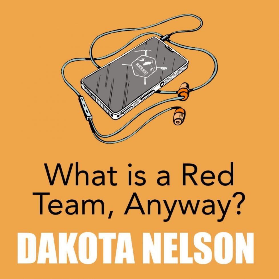What is a Red Team