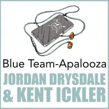 blue team apalooza