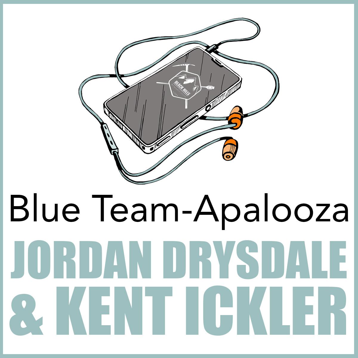 blue team apalooza