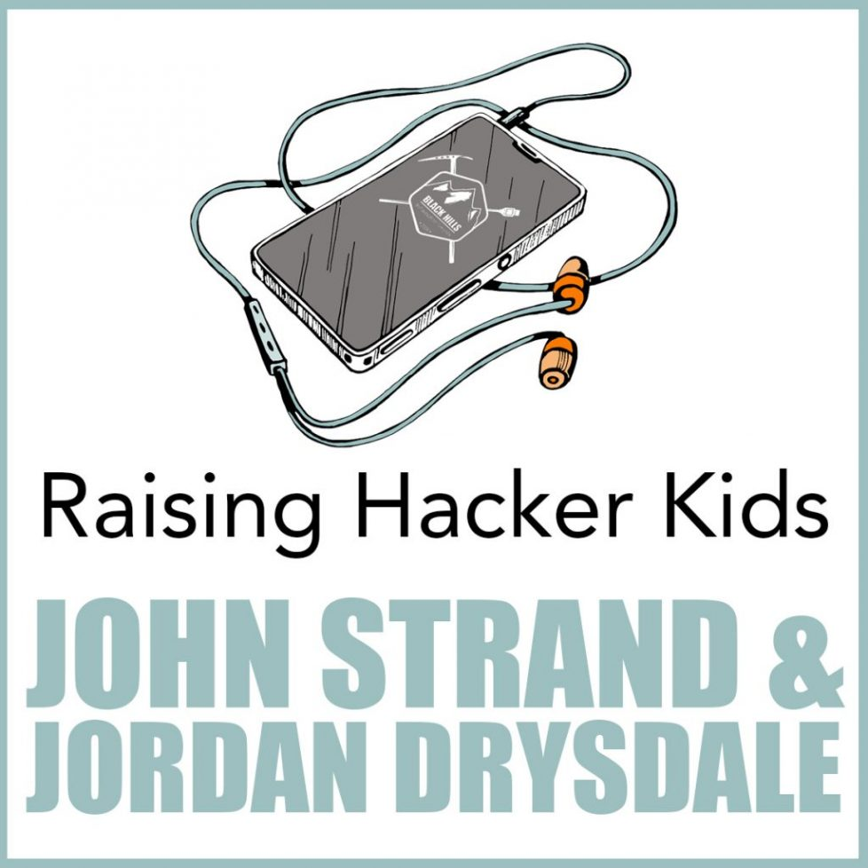 hacker kids podcast