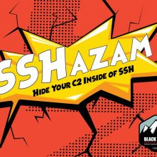 SHHazam