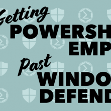 BHIS_BLOG_PowerShell Win Defender