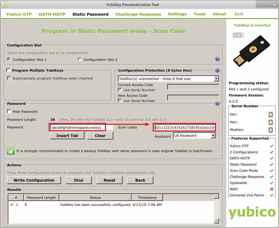 How to Weaponize the Yubikey - Black Hills Information Security