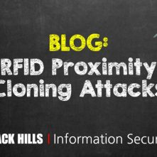 RFID Proximity Cloning Attacks