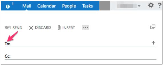 Downloading an Address Book from an Outlook Web App (OWA) Portal