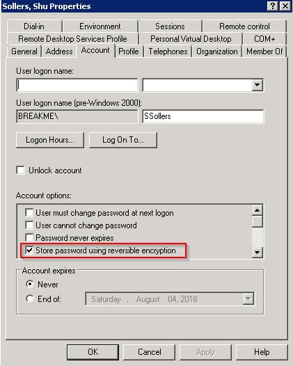 How I Cracked a 128-bit Password - Black Hills Information Security