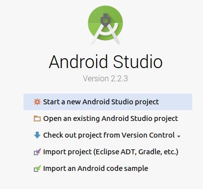 Android Dev & Penetration Testing Setup – Part 2: Installing