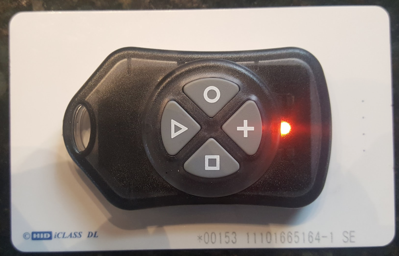 New Toy Alert: A Quick Review of Keysy - Black Hills