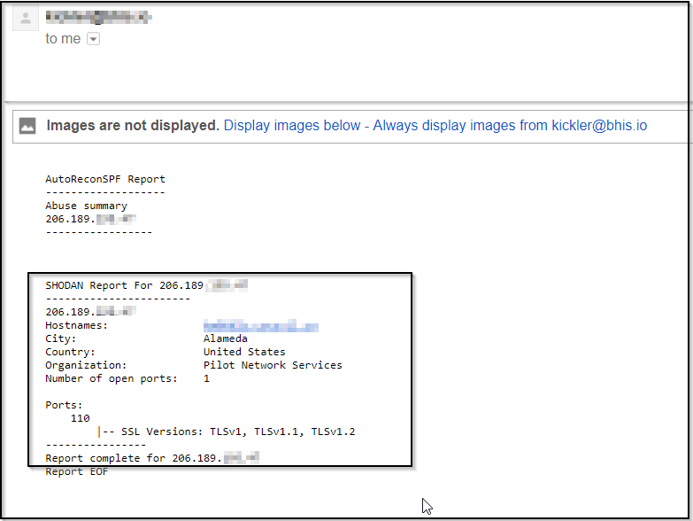 Offensive SPF: How to Automate Anti-Phishing Reconnaissance Using