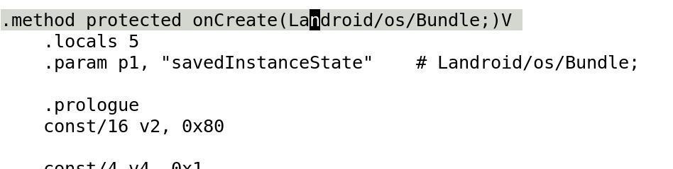 Embedding Meterpreter in Android APK - Black Hills Information Security