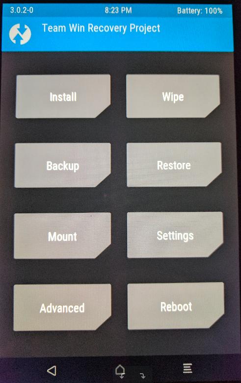 How to DIY a Mobile Hacking Platform - Kali NetHunter on a