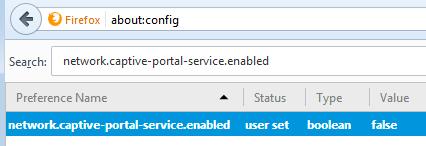 Towards a Quieter Firefox - Black Hills Information Security